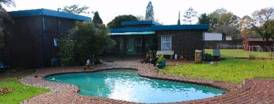 R 1,000,000 - 4 Bed House For Sale in Meyerton