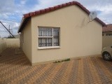 On Auction - 3 Bedroom, 1 Bathroom  Property On Auction in Protea Glen