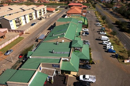 On Auction -  Commercial Property On Auction in Vanderbijlpark