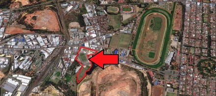 R 50,000,000 -  Commercial Property For Sale in Selby