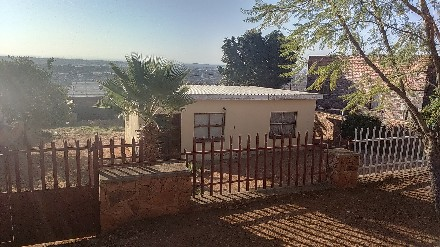 On Auction - 2 Bed Home On Auction in Soshanguve
