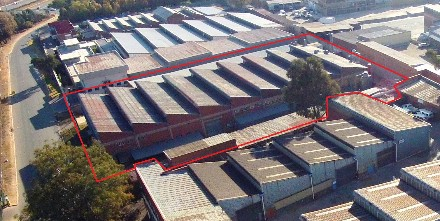 R 10,250,000 -  Commercial Property For Sale in Aeroton
