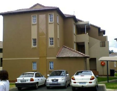 On Auction - 2 Bed Apartment On Auction in Meredale