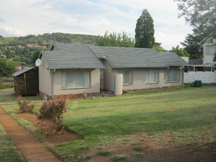 R 1,100,000 - 3 Bed House For Sale in Winchester Hills