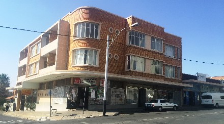 R 5,500,000 -  Commercial Property For Sale in Rosettenville