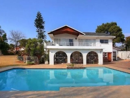 R 2,300,000 - 4 Bed Property For Sale in Bramley Park