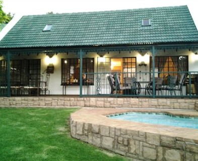 R 2,445,000 - 5 Bed Property For Sale in Radiokop