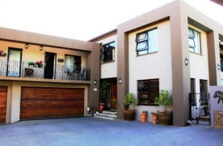 R 4,500,000 - 7 Bed Property For Sale in Meyersdal
