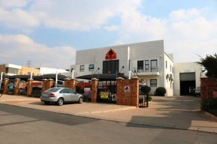 On Auction -  Commercial Property On Auction in Meadowdale