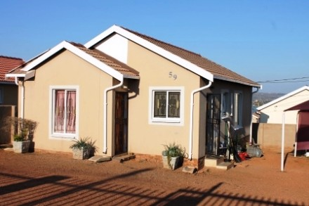 On Auction - 3 Bed Property On Auction in Mabopane