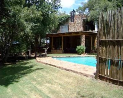 R 6,500,000 - 3 Bed Property For Sale in Riverside Estate
