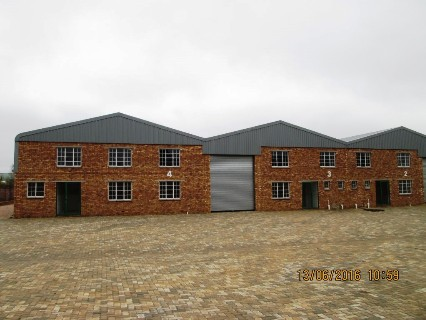 R 1,700,000 -  Commercial Property For Sale in Dunswart