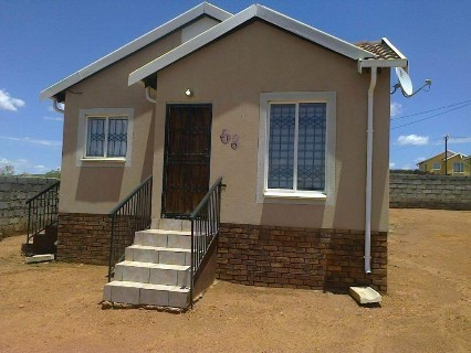 R 420,000 - 3 Bed Property For Sale in Mabopane