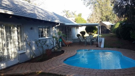 R 1,950,000 - 4 Bed Property For Sale in Bromhof