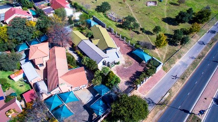 On Auction -  Commercial Property On Auction in Blairgowrie