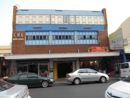 R 15,596,000 -  Commercial Property For Sale in Mayfair