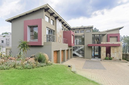 R 6,500,000 - 5 Bed Property For Sale in Vereeniging