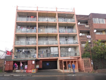 On Auction -  Property On Auction in Yeoville