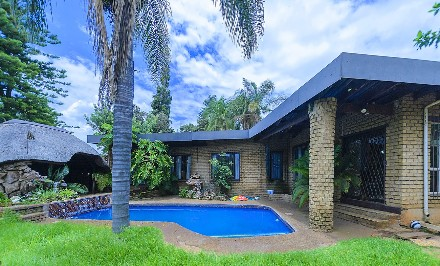 On Auction - 4 Bed Property On Auction in Birch Acres