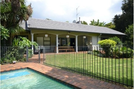 R 3,100,000 - 4 Bed Property For Sale in Northcliff