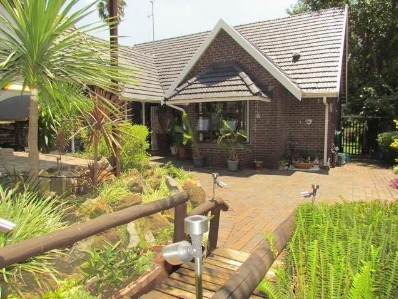 On Auction - 3 Bed Property On Auction in Illiondale