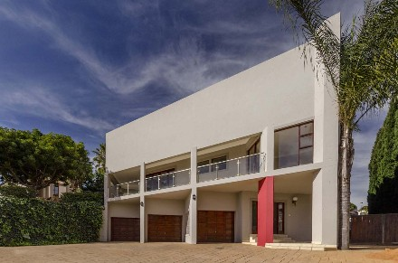 R 4,790,200 - 5 Bed Property For Sale in Waterkloof