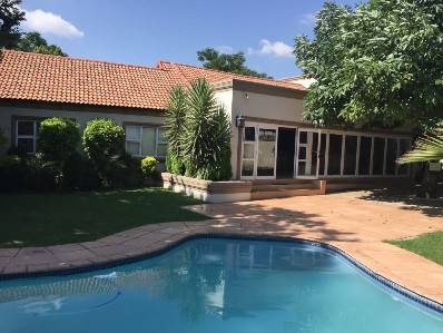 R 6,100,000 - 4 Bed Property For Sale in Morningside