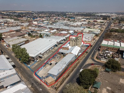 On Auction -  Property On Auction in Booysens