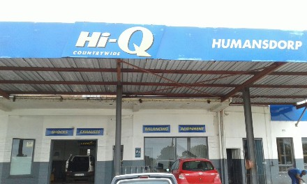 On Auction -  Commercial Property On Auction in Humansdorp