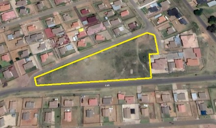 On Auction -  Commercial Property On Auction in Windmill Park