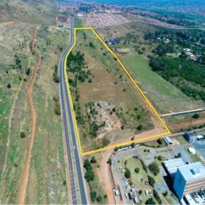 On Auction -  Commercial Property On Auction in Atteridgeville