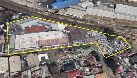 On Auction -  Commercial Property On Auction in Cleveland