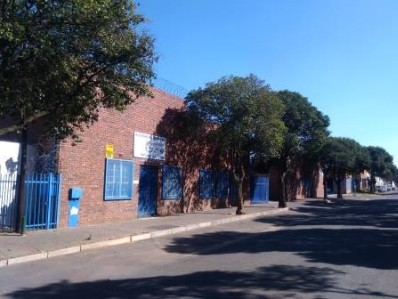 On Auction -  Commercial Property On Auction in Boksburg North