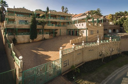On Auction - 6 Bed House On Auction in Bassonia