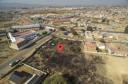 On Auction -  Land On Auction in Lenasia South