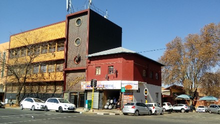 On Auction - 26 Bed Property On Auction in Jeppestown