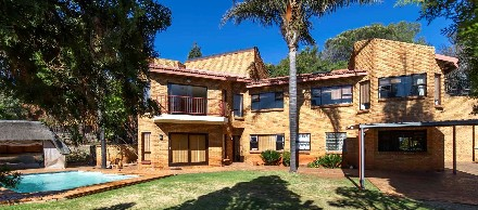 On Auction - 5 Bed Property On Auction in Glenvista