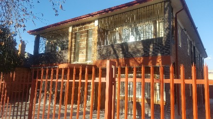 On Auction - 1 Bed Flat On Auction in Rosettenville