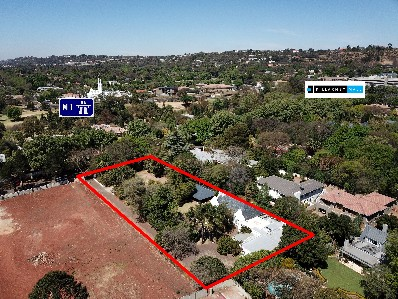 On Auction -  Commercial Property On Auction in Houghton Estate