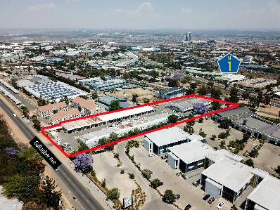 On Auction -  Commercial Property On Auction in Halfway House