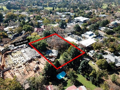 On Auction -  Commercial Property On Auction in Melrose