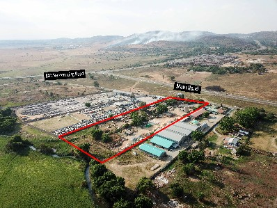 On Auction -  Commercial Property On Auction in Kibler Park