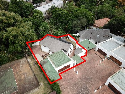 On Auction - 3 Bed Property On Auction in Bryanston