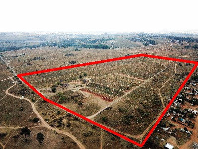 On Auction -  Commercial Property On Auction in Cosmo City