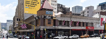 On Auction -  Commercial Property On Auction in Johannesburg Central
