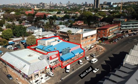 On Auction -  Property On Auction in Melville