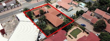 On Auction - 4 Bed Commercial Property On Auction in Bardene