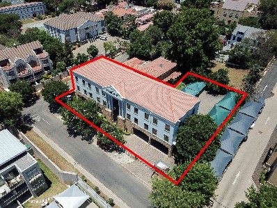On Auction -  Commercial Property On Auction in Rivonia