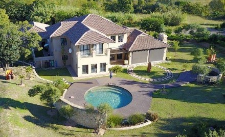 On Auction - 4 Bed Property On Auction in Blair Atholl Golf Estate