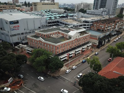 On Auction -  Commercial Property On Auction in Musgrave